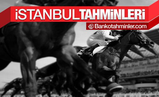 istanbul altılı at yarışı tahminleri